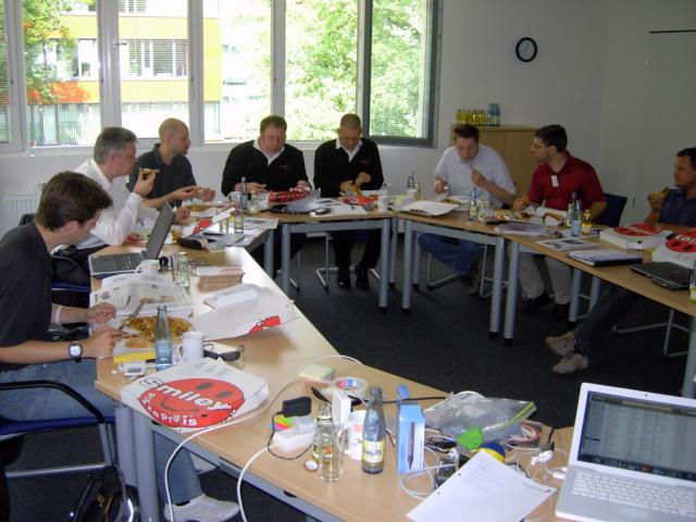 Hamburg FDD Workshop 2